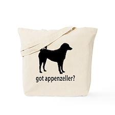 Got Appenzeller? Tote Bag
