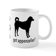 Got Appenzeller? Mug