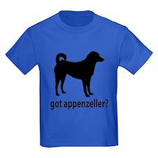 Got Appenzeller? T