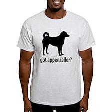 Got Appenzeller? T-Shirt