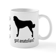 Got Anatolian? Mug
