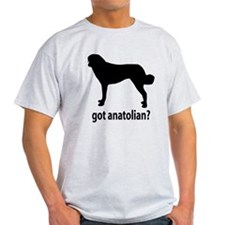 Got Anatolian? T-Shirt