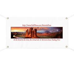 Artemis Zuna Logo 6 Banner