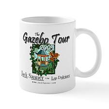 Gazebo Tour Official Mug