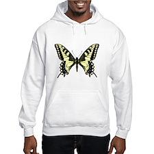 Oregon Swallowtail Butterfly Hoodie