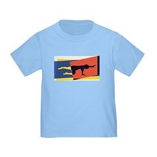 Cat Cow Pointer T