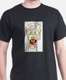 Stud Face T-Shirt