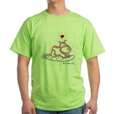 Love on a Rug T-Shirt