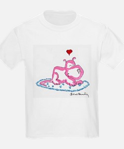 Love on a Rug T-Shirt