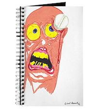 Screwed Journal