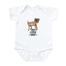 One Little Goat Onesie