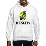Reality TV Hooded Sweatshirt