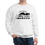 Reality TV Sweatshirt