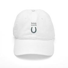 Polish Konik Baseball Cap