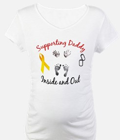 Supporting Inside out Shirt