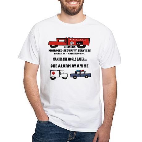 CMS Team Shirt