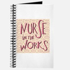 Nurse in the Works Journal