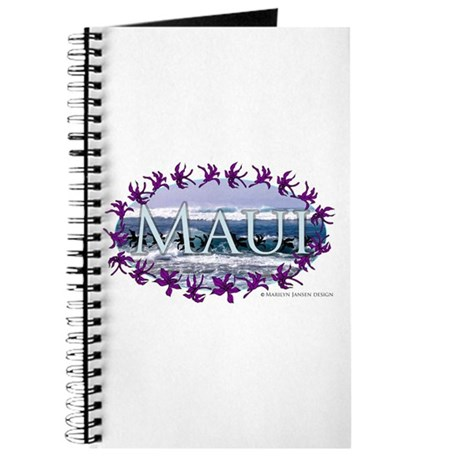 Maui Journal is Beautiful!