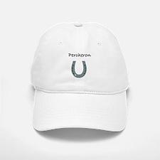Percheron Baseball Baseball Cap