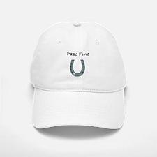 Paso Fino Baseball Baseball Cap