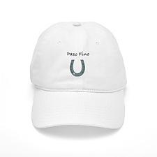 Paso Fino Baseball Cap
