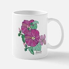 Hawaii girl loves her Hibiscus Mug!