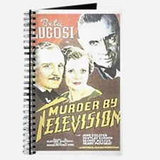 Murder By Television Journal