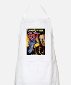 The Bat BBQ Apron