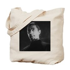 White Zombie Tote Bag