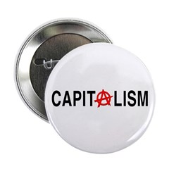 """Anarcho Capitalism 2.25"""" Button (10 pack)"""