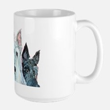 Scottish Terrier Best Friends Mug