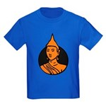 Hindu Kids Dark T-Shirt