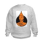 Hindu Kids Sweatshirt