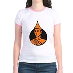 Hindu Jr. Ringer T-Shirt