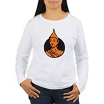 Hindu Women's Long Sleeve T-Shirt