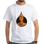Hindu White T-Shirt