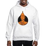 Hindu Hooded Sweatshirt