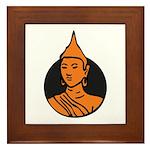 Hindu Framed Tile