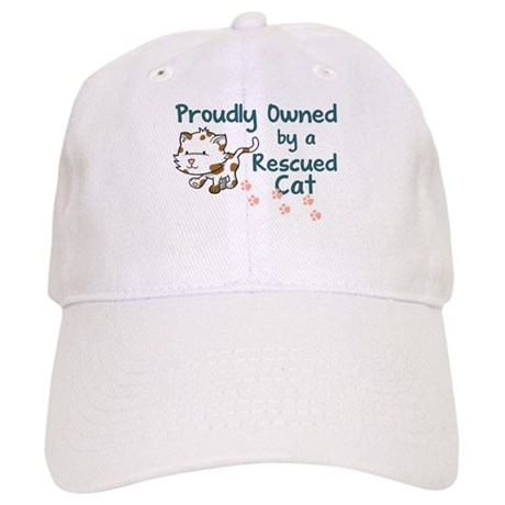Proudly Owned (Cat) Cap