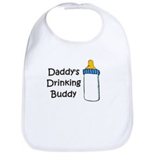 Daddy's Drinking Buddy Bid