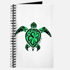 Tribal Turtle Journal