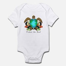 Save the Reef Infant Bodysuit