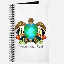 Save the Reef Journal