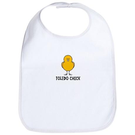 Toledo Bib