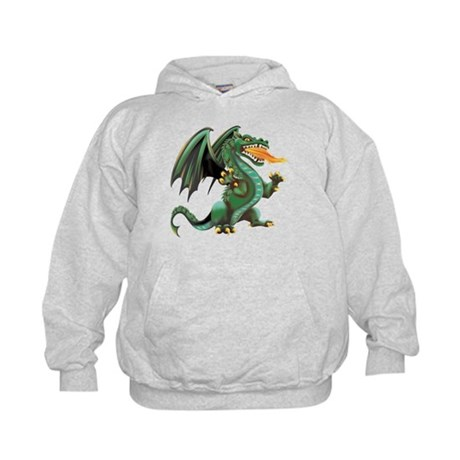 Dragon Kids Hoodie
