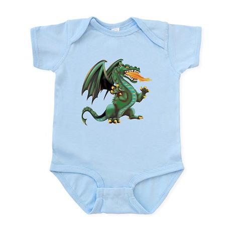 Dragon Infant Bodysuit