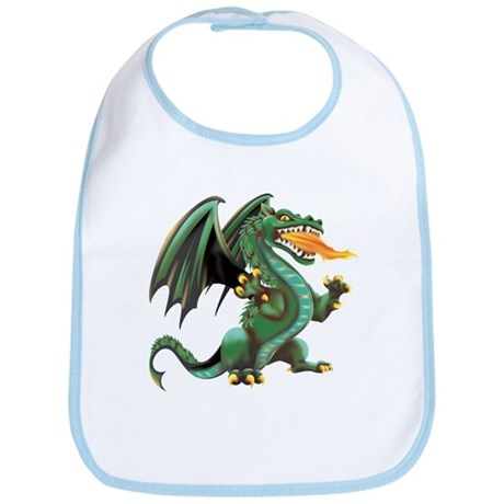 Dragon Bib