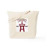 Rivco Firewatch Tote Bag