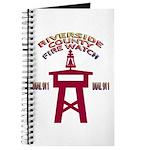 Rivco Firewatch Journal