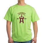 Rivco Firewatch Green T-Shirt